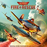 Planes: Fire & Rescue by Brad Paisley