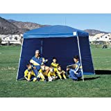 International E-Z Up Inc. Dome Ii/Sierra Ii Sidewall, Outdoor Stuffs