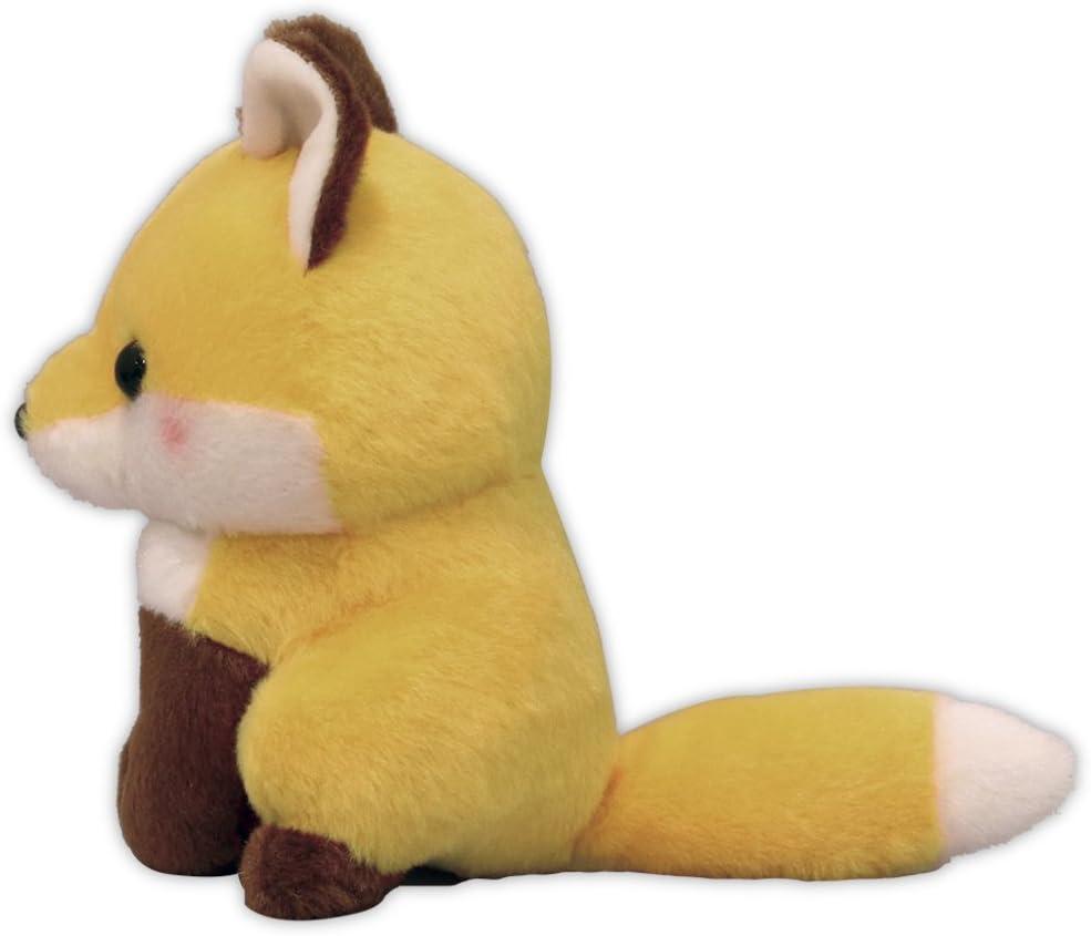 Kogitsune Konkon Plush Fox 13CM Amuse 701178