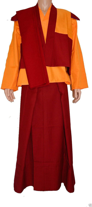 buddhist monk robe