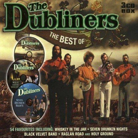 1 OFFer year warranty Best of Dubliners