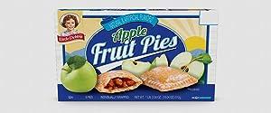 Little Debbie Snack Cakes 2 Regular Size Boxes (Apple Pies)