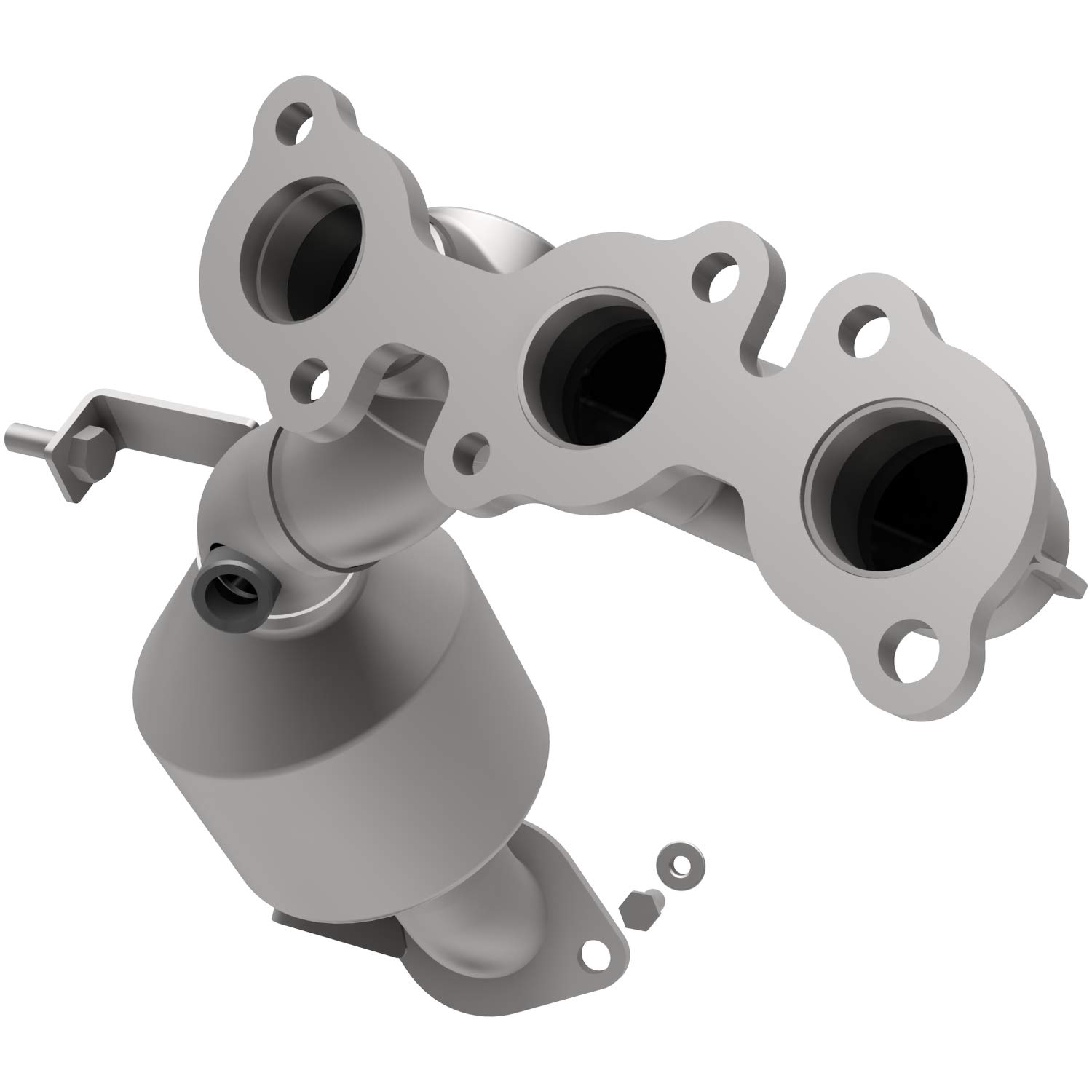 MagnaFlow 50274 Direct Fit Catalytic Converter Non CARB compliant MagnaFlow Exhaust Products