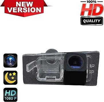 Cámara de visión Trasera HD 1280 x 720p para Asian Hyundai Elantra ...