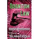 Resettlement (Quantum Law Book 2)