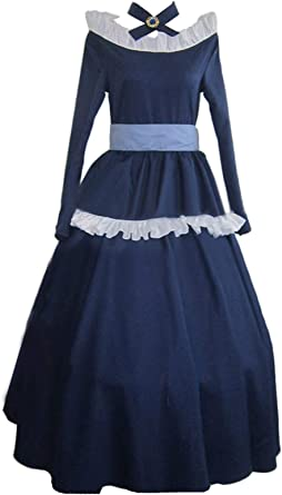 Amazon Com Hxmcos Cosplay Costume Anime Tail Mirajane Strauss Long Dress Uniform Party Halloween Carnival Clothing Ezcosplay.com offer finest quality fairy tail mirajane cosplay costume and other related cosplay accessories in low price. amazon com