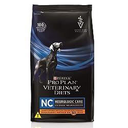 Ração Proplan Veterinary Diets Neurologic para Cães - 7,5kg Purina para Todas Todos os tamanhos de raça Todas as fases - Sabor Frango