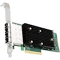 BROADCOM 05-50013-00 1,2 Gbps HBA 9400 16E RAID JBOD opslagcontroller - meerkleurig