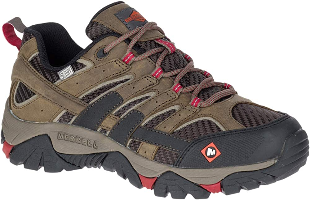 Merrell Work Women's Moab 2 Vent Waterproof SR
