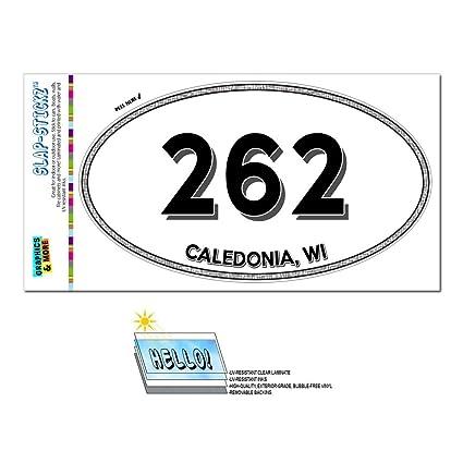 262 area code