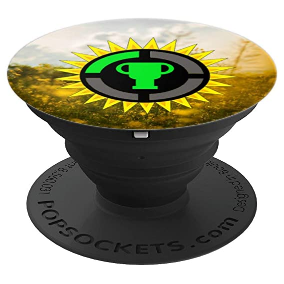 Amazon Com Best Game Theory Logo Gift Popsockets Grip And