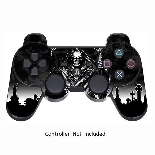 2 opinioni per Adesivi per PS3 Controller Decalcomania Playstation 3- Sony DualShock Wireless