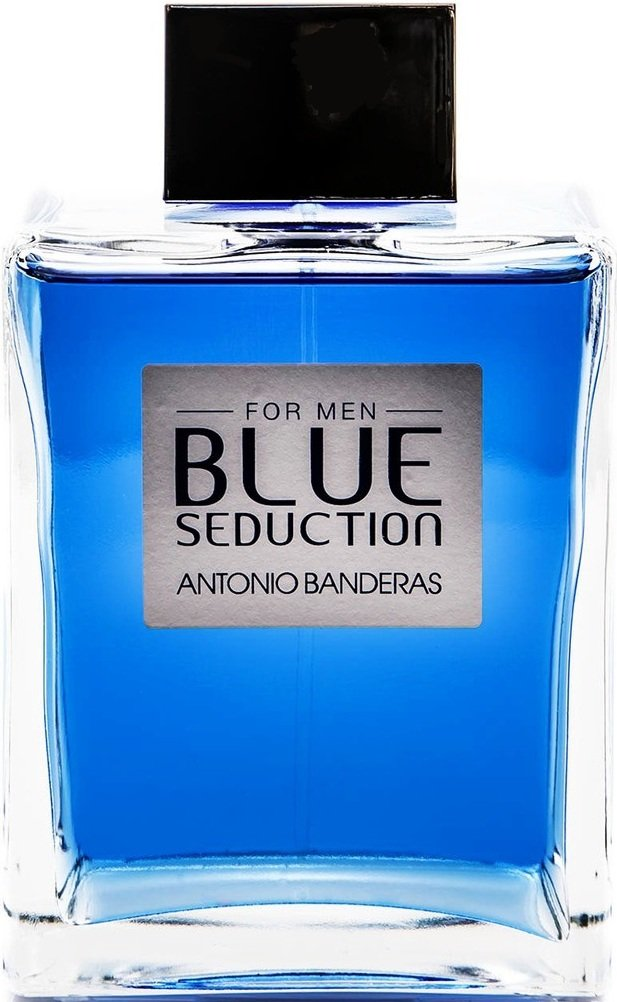 Antonio Banderas Blue Seduction - Eau de toilette, Spray, 50 ml NLA123912