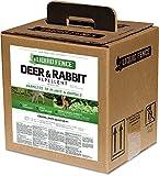 Liquid Fence HG-70769 Deer & Rabbit Granules Repellent, 40 lb