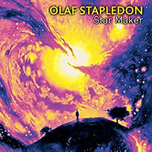 Star Maker Audiobook