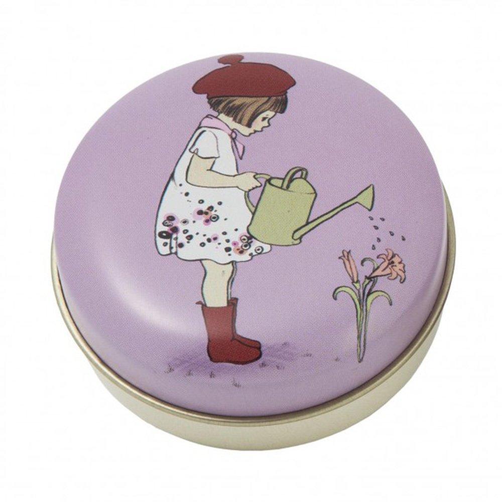 original Belle and Boo Blechdose Zahndose Pastillendose Kinder Schmuckdose Spielzeug mit 12 Verschiedenen Motiven BELLE & BOO DÖ SCHEN (Alle 12 Dosen kaufen)
