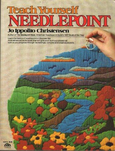 Teach Yourself Needlepoint
