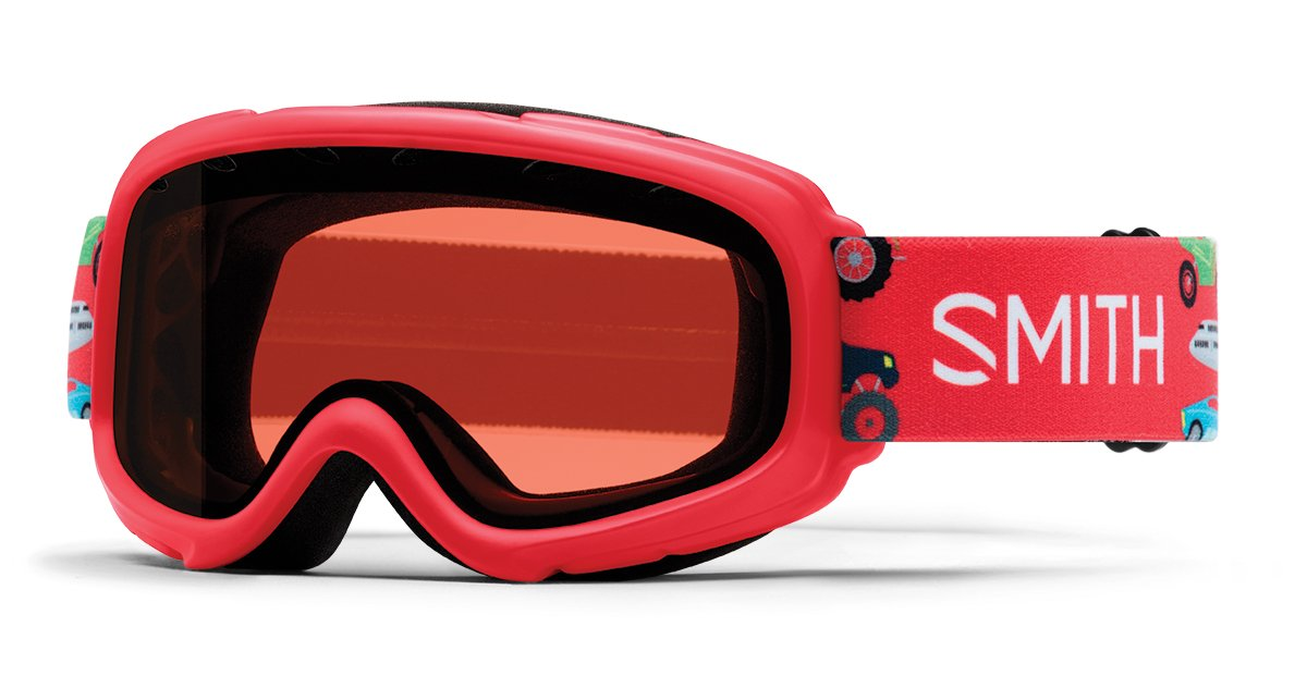 Smith Gambler Junior Goggle 2018