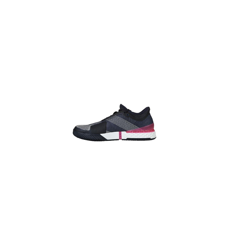 new styles 88a8c 59def ... Adidas Adizero 3 Ubersonic 3 Adizero M Clay, Zapatillas de Tenis para  Hombre d7b40a ...