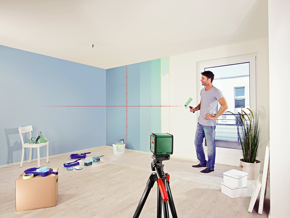 Digitaler Entfernungsmesser Test : Unabhängiger laser wasserwaage fakten test auf