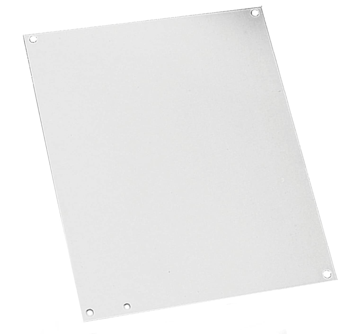 14 Gauge Panel Steel 4X White 533 mm 330 mm Type 3R 4 12 and 13 Enclosures