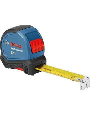 Bosch Professional - Cinta métrica (longitud de la cinta: 5 m, ancho de
