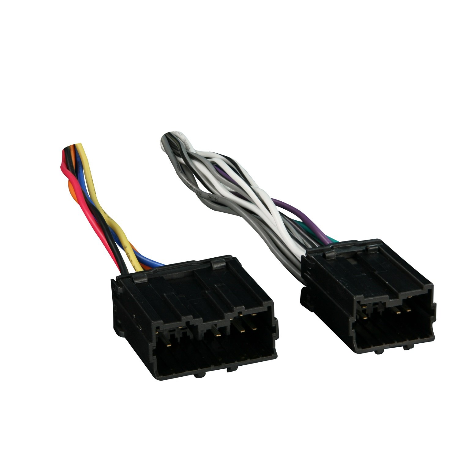 61HsPxWC16L._SL1500_ amazon com metra 70 9220 radio wiring harness for volvo 93 08 metra 70-9221 receiver wiring harness at gsmx.co