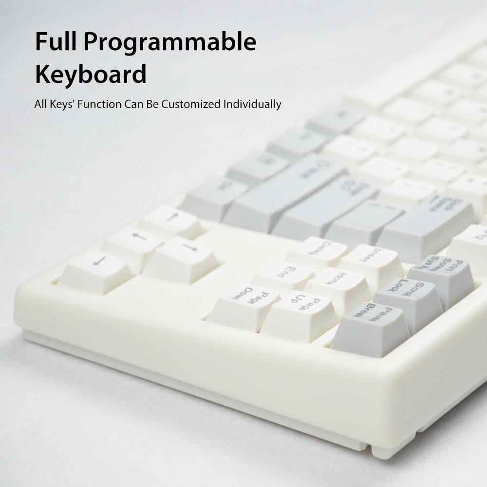 Niz Electrostatic Ec87 S Kapazitive Tastatur Computer Folientastaturen Foil Keyboard On Circuit Board Zubehr