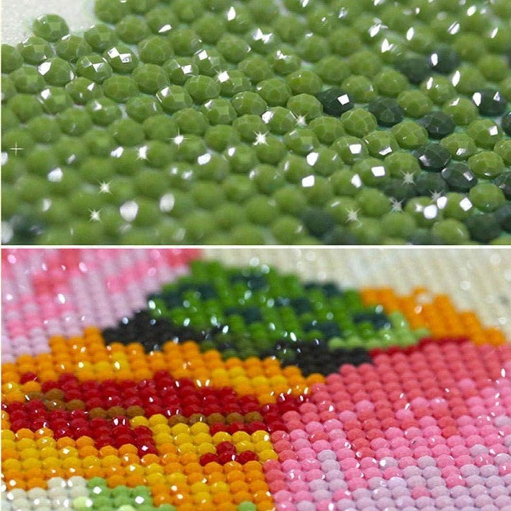 Piokikio Animal Resin Needlework Home Decor Diamond Painting Cross Stitch Cross-Stitch