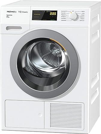 Miele Tdc 130 Wp Speedcare Warmepumpentrockner Waschetrockner Mit 7