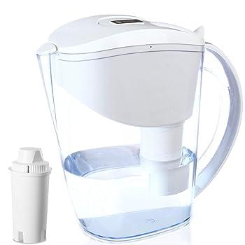 Eco4us 3.5L Alkaline Water Pitcher