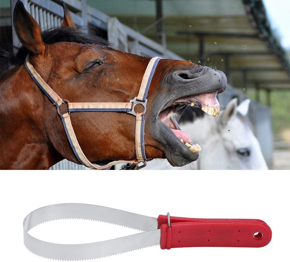 KUIDAMOS Raschietto per Sudore per Cavalli per Il Bagno e la Pulizia del Cappotto
