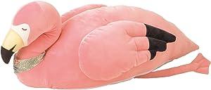 Livheart Cool Nemu Nemu Animals 2018 Summer Flamingo Lala Body Pillow Cooling Effect (M) 58017-23