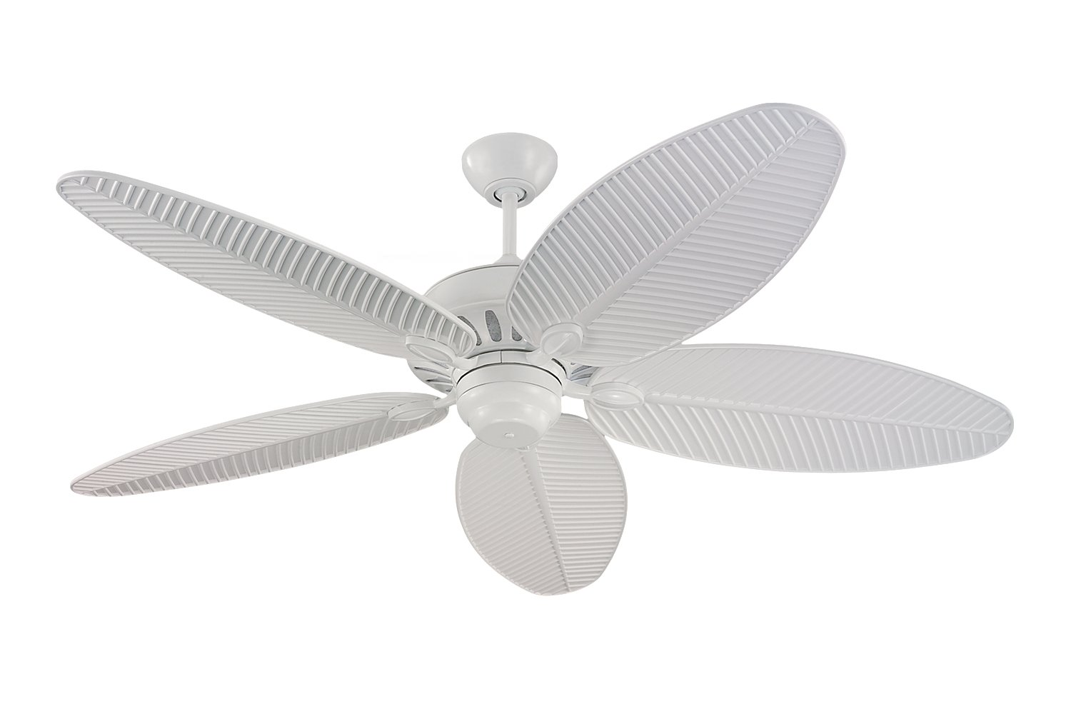 Monte carlo 5cu52wh cruise 52 ceiling fan white amazon aloadofball Image collections
