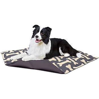 Amazon Com Arf Pets Pet Dog Self Cooling Mat Pad For
