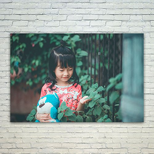 Westlake Art Poster Print Wall Art - Skin Green - Modern Pic