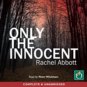 Only the Innocent Hörbuch