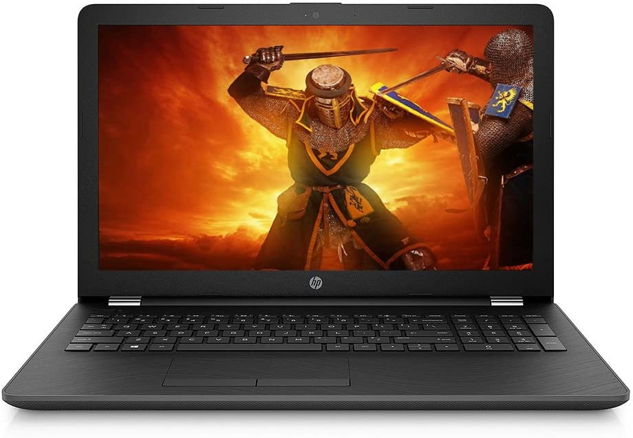 "2018 Newest HP High Performance Business Flagship Laptop PC 15.6"" Touchscreen AMD A9-9420 Dual-Core Processor 8GB DDR4 RAM 2TB HDD AMD Radeon R7 Graphics DVD-RW 802.11AC Webcam Windows 10-Black"