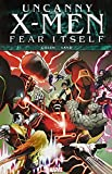 img - for Uncanny X-Men: Fear Itself book / textbook / text book