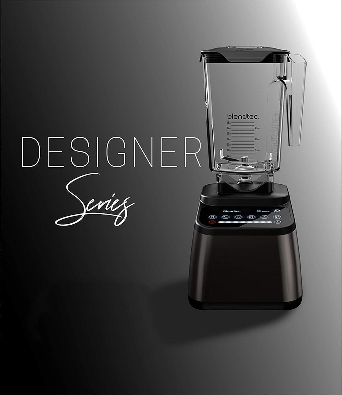 Batidora y licuadora Blendtec Designer 725 de alto rendimiento: Amazon.es: Hogar