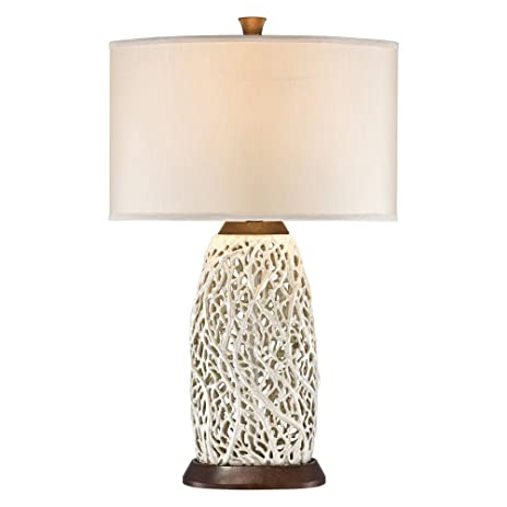 Pacific coast lighting seaspray table lamp amazon pacific coast lighting seaspray table lamp aloadofball Gallery