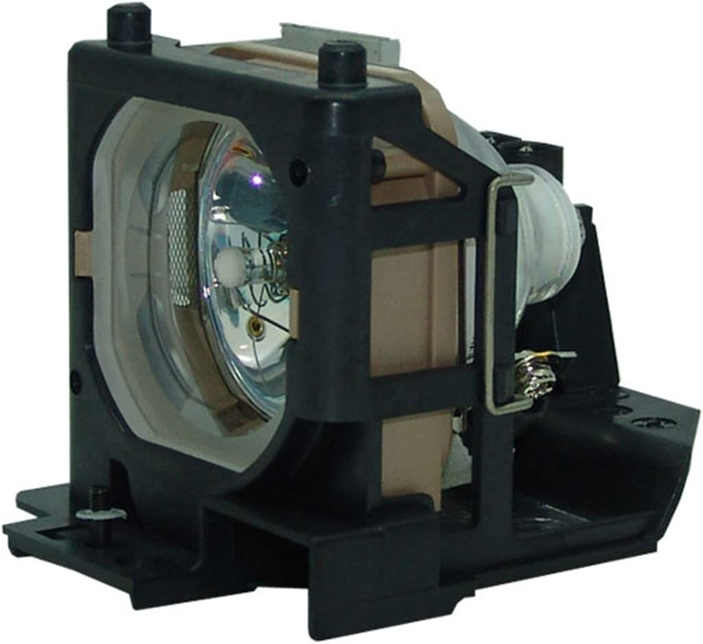 Replaces Model CP-S335 with Housing OEM Hitachi Projector Lamp