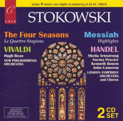 vivaldi four seasons listening guide