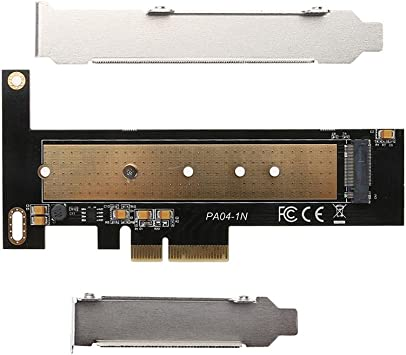 M.2 NVME//NGFF SSD to PCI-e PCI Express X4 X8 X16 Adapter Converter Card Board