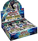 Konami Yu-Gi-Oh! TCG: Shadows Over Valhalla Booster Display (24)