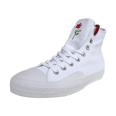 002226c8a7f167 Converse CTAS Pro Skate Shoes Parchment red Black White Size  Amazon.co.uk   Shoes   Bags