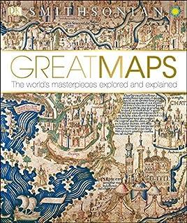 Great Maps Dk Smithsonian