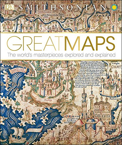 Great Maps (Dk Smithsonian) (Maps That Changed The World compare prices)