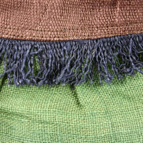 Earth-Divas-NHB-111-BGBN-L-O-Blue-Fringe-Hemp-Large-Handbag-With-Organic-Cotton-Lining