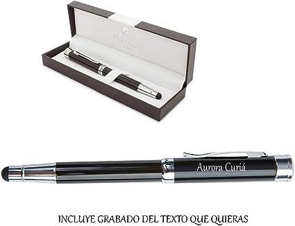 Bolígrafo Pierre Cardin Usb 32gb PERSONALIZADO: Amazon.es: Oficina ...